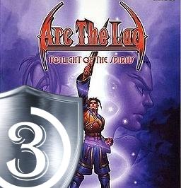 Arc the Lad - Twilight of the Spirits