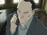 (B) Inspector Lunge
