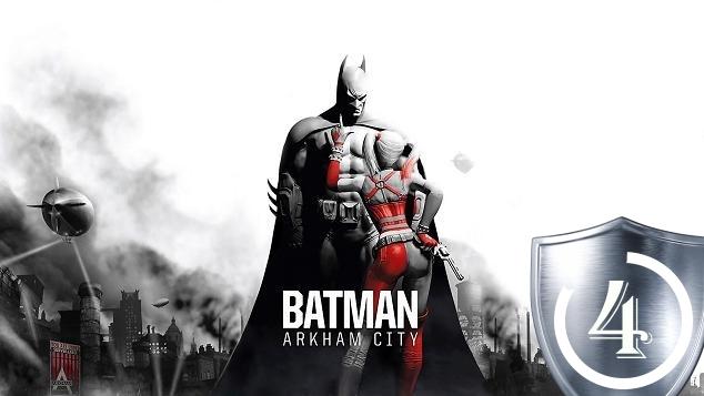 Batman - Arkham City