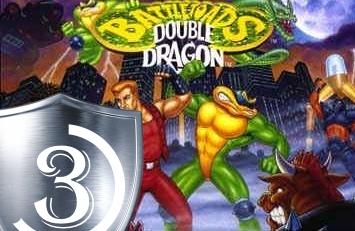 Battletoads Dragon