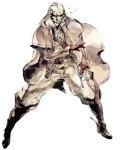 (C) Revolver Ocelot