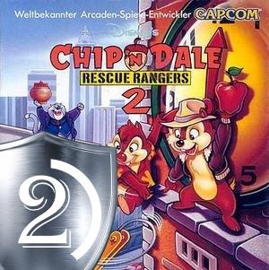 Chip'n Dale 2