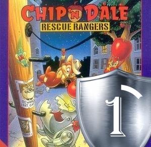 Chip'n Dale