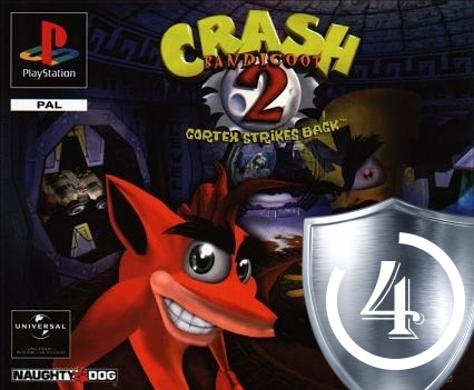 Crash Bandicoot 2