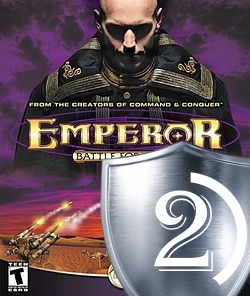 Emperor Battle for Dune