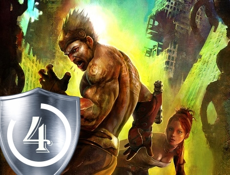 Enslaved -Odyssey to the West