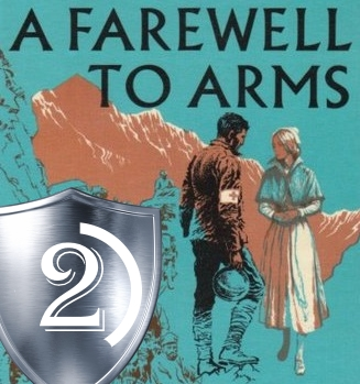Farawell to Arms