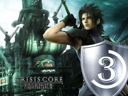 Final Fantasy - Crisis Core