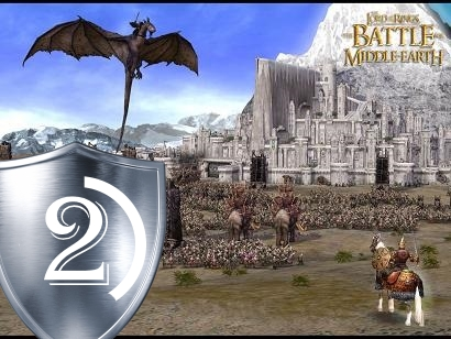 LOTR - Battle for Middle Earth