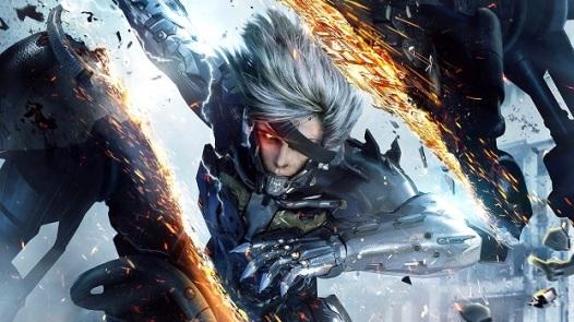 Metal Gear Solid - Revengeance