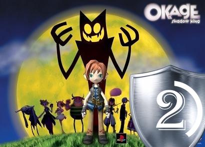Okage - Shadow King