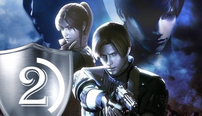 Resident Evil - Darkside Chronicles