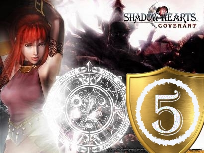 Shadow Hearts - Covenant