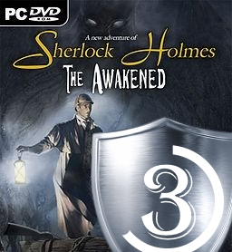 Sherlock Holmes - Awakened