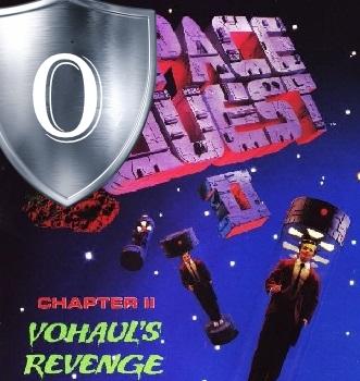 Space Quest II