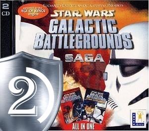 Star Wars - Galactic Battlegrounds