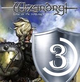 Wizardry - Tale of the Forsaken Land