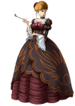 (+A) Beatrice
