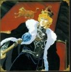 (+A) Reinhard von Lohengramm