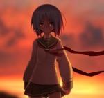 (B) Ayane Ichijou