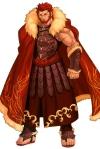 (B) Iskandar