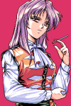 (B) Katsuragi Yayoi