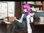 (B) Kozuki Yuuko