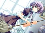 (B) Tsuki