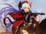 (C) Ilaiza Warlock