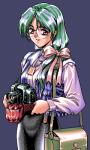 (C) Shibata Akane