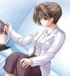 (D) Atemiya Chidori