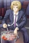(D) Higuchi Shouji