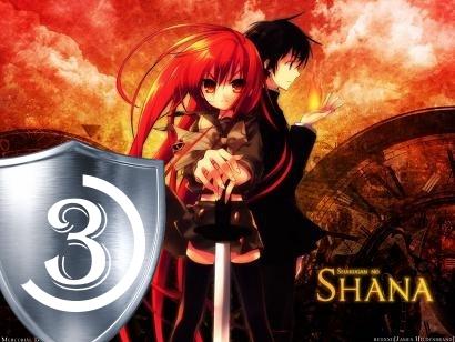 Shakugan-no-Shana