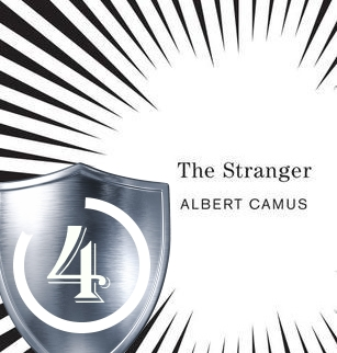 an examination of the novel the stranger by albert camus The stranger by albert camus the stranger by albert camus is regarded as one of the prominent works belonging to the genre of absurdism camus' the stranger was published in the dark days of the world war ii, during the existentialist movement, along with the essay collection the myth of sisyphus.