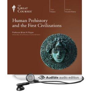 Human Prehistory