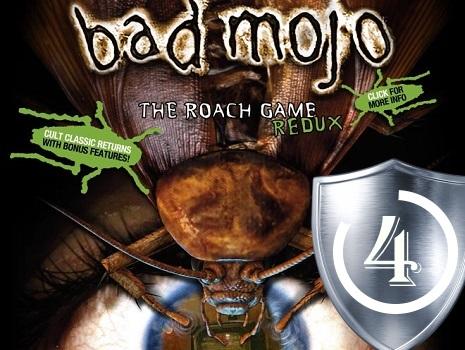 Bad Mojo