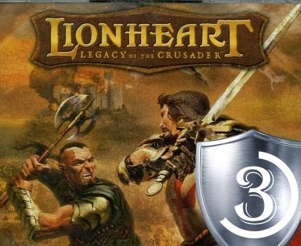 Lionheart - Crusader