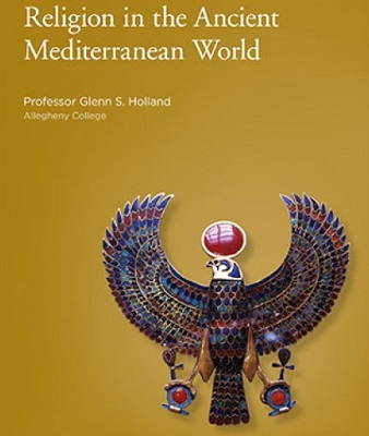 Religion in the Ancient Mediterranean World