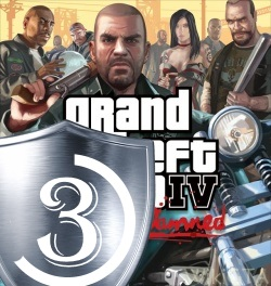 Grand Theft Auto 4 Lost and the Damned