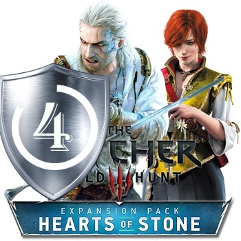 Witcher 3 - Hearts of Stone