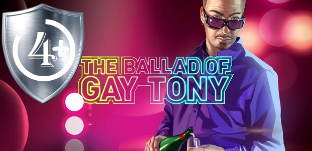 The Ballad of Gay Tony