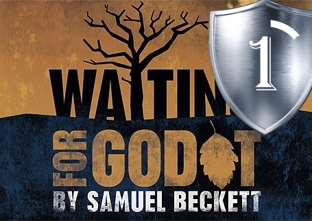 Waiting Godot