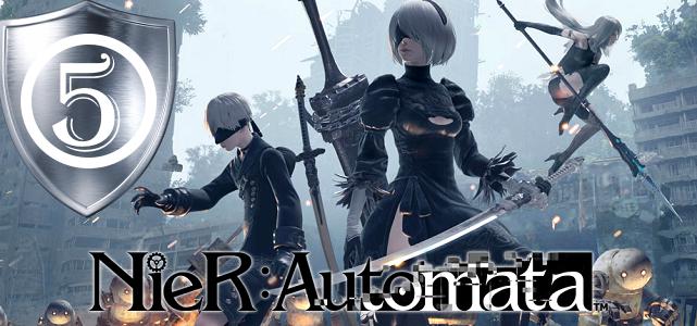 Nier- Automata