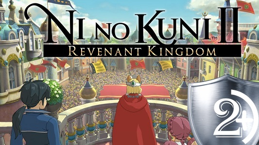 Ni no Kuni II The Revenant Kingdom