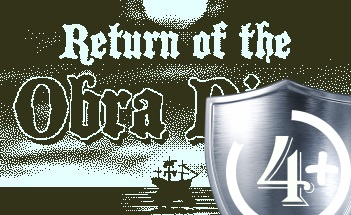 The Return of Obra dinn